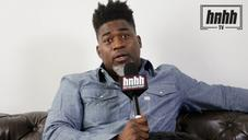 "David Banner Talks ""The God Box,"" Production & More"