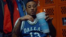 "Kirko Bangz ""Call Up On Drank"" Video"