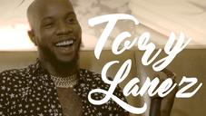 "Tory Lanez On Sophomore Album: ""There's A Lot Of Bars"""