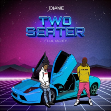 Jovanie - Two Seater Feat. Lil Yachty