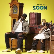 Sy Ari Da Kid - 2SOON [Album Stream]