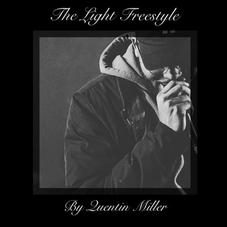 Quentin Miller - The Light Freestyle