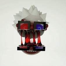 James Fauntleroy - Crying Upside Down