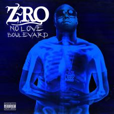 Z-Ro - He's Not Done