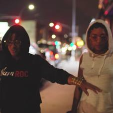 "Rapsody Feat. Hiatus Kaiyote ""The Point"" Video"
