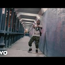 """Chaz French """"Way Out"""" Video"""