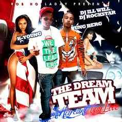 The Dream Team (Money Cant Buy Love) (Hosted by DJ