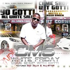 CM5 (White Friday) (Hosted By Bigga Rankin)