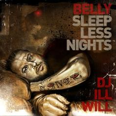 Sleepless Nights (Hosted by DJ ill Will)