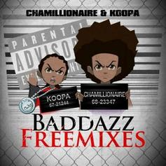 Baddazz Freemixes