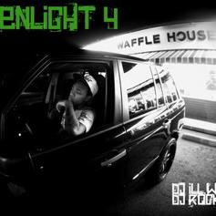 Greenlight 4 (Hosted by DJ ill Will & DJ Rockstar)