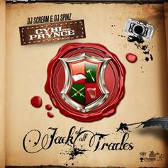 Jack Of All Trades (Hosted By DJ Scream & DJ Spinz)