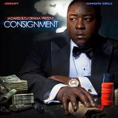 Consignment (Hosted by DJ Drama)