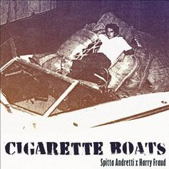 Cigarette Boats EP