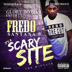It's A Scary Site (Hosted by The Trapaholics & DJ Victoriouz)