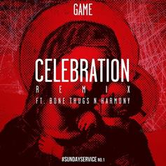 Celebration (Remix)