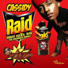 R.A.I.D. (Meek Mill Diss) (CDQ/Dirty)
