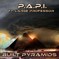 Built Pyramids (CDQ/Dirty)