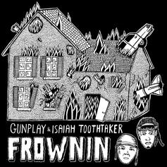 Frownin (Blue Sky Black Death Remix)