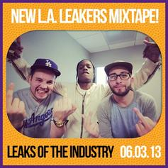 Leaks Of The Industry (Freestyle)