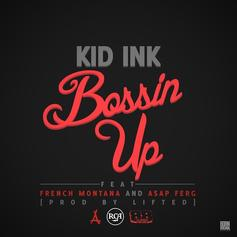 Bossin' Up [Dirty/CDQ]