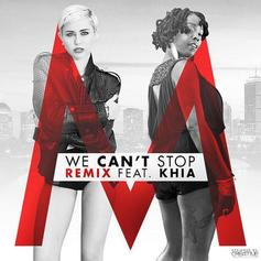 We Can't Stop (Remix)