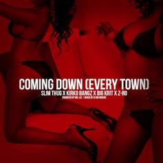 Coming Down (Every Town)