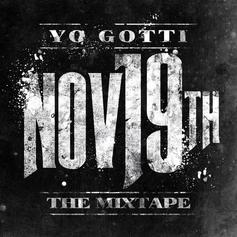 Nov 19th: The Mixtape