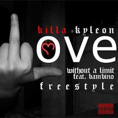 Love Without A Limit (Freestyle)
