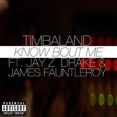 Know Bout Me (CDQ/Dirty)
