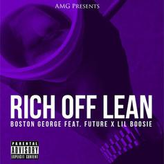 Rich Off Lean