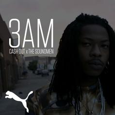 3 AM  [PUMA: The Shoestring Experience]