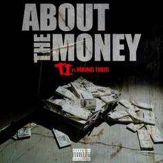 About Tha Money  [CDQ]