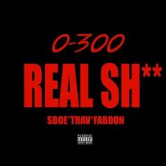 0-300 Real Shit (G-Unit Diss)