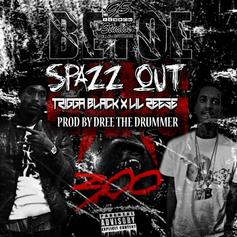 Spazz Out