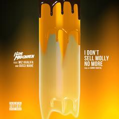 I Don't Sell Molly No More (Remix)