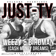 Weezy & Birdman (CA$H MONEY DREAMS)
