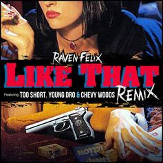 Like That (Remix)