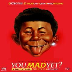 You Mad Yet? (Remix Stupid)