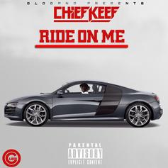 Ride On Me