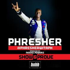#PhresherWitAPH (Show & Prove Freestyle)