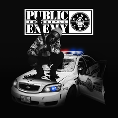 Public Enemy (Freestyle)