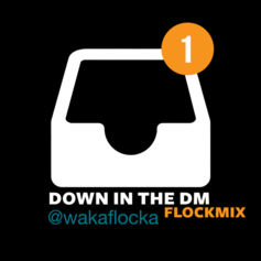 Down In The DM (Remix)