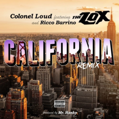 California (Remix)