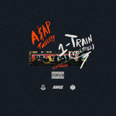 1 Train Freestyle