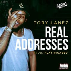 Real Addresses