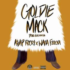 Goldie Mack (Snippet)