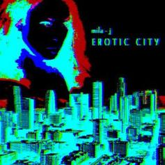 Erotic City (Cover)