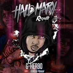 Hail Mary (Remix)