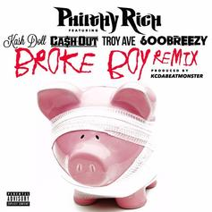 Broke Boy (Remix)